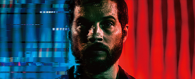 """AIによって""""超人""""にアップグレード!新しいSFアクションが面白い!"""