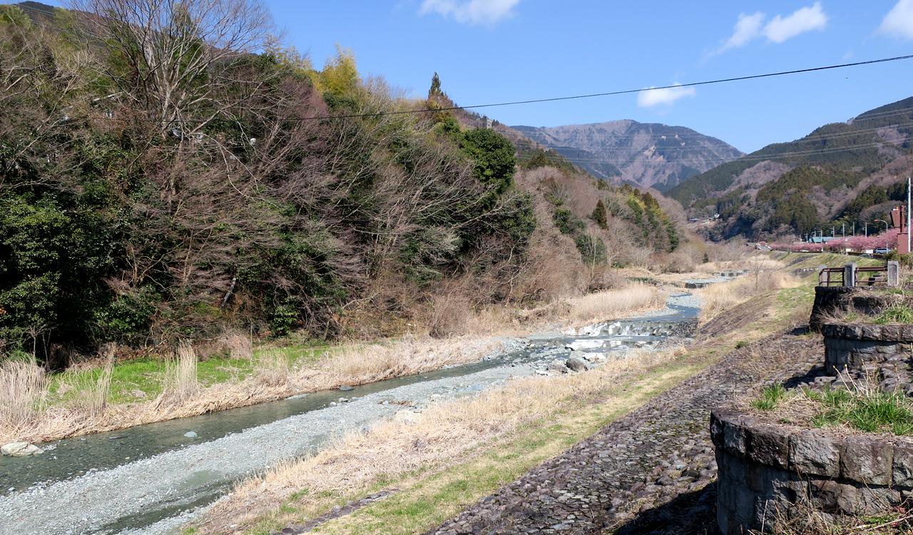 丹沢登山 シダンゴ山~宮地山