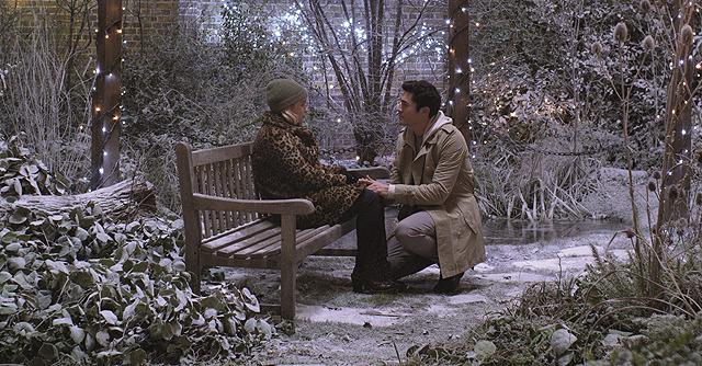 映画「ラスト・クリスマス」感想 -後半にネタバレあり- 視点を変えることで幸せになれる-ちょっと切ないラブストーリー