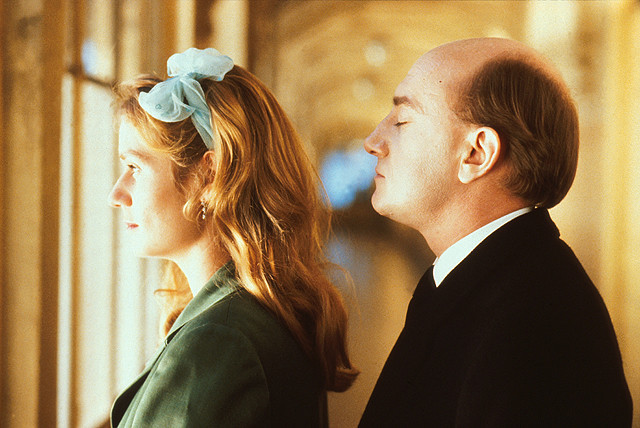 映画「仕立て屋の恋」感想 -後半にネタバレあり- 愛する人の部屋を覗く…恋の行方が気になる恋愛映画