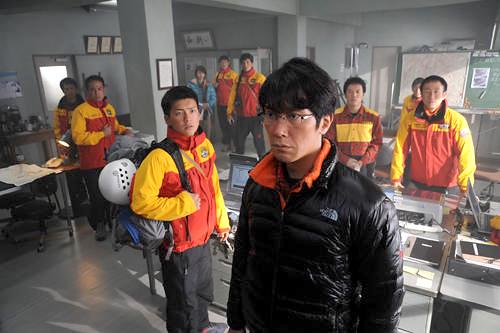 映画「岳 -ガク-」ネタバレ感想