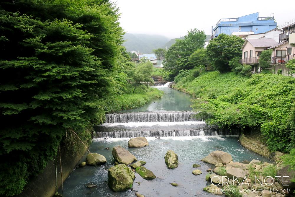 登山の日記(山歩きのブログ) 箱根の明星ヶ岳・明神ヶ岳に行ってきました